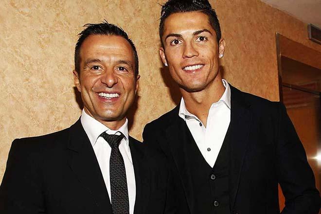 """Ronaldo bí mật đàm phán PSG: Neymar nổi điên, tung chiêu """"kỳ đà cản mũi"""" 1"""