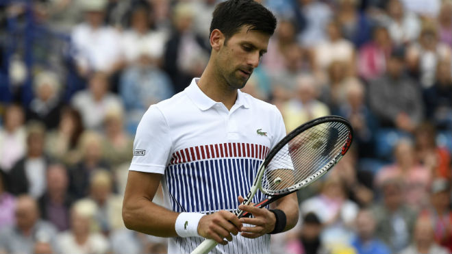 Tennis 24/7: Nadal vô địch… đánh golf, hẹn đấu Djokovic dịp tất niên 8