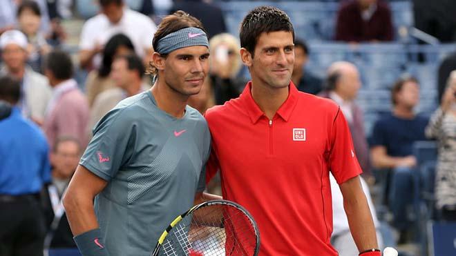 Tin HOT thể thao 27/11: Thầy của Nadal lớn tiếng thách thức Djokovic và Murray 1
