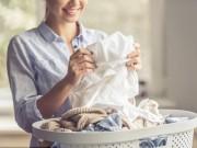 Sức khỏe đời sống - Rửa bát, gấp quần áo giúp phụ nữ sống lâu hơn