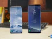 Thời trang Hi-tech - Samsung Galaxy S9 sẽ có màn hình tỉ lệ khác thường