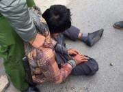 An ninh Xã hội - Cuộc vây bắt kẻ ngổ ngáo đâm trúng cổ phó công an phường