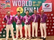 Thể thao - Golf 24/7: Kì tích golf Việt Nam và tiền lót tay 1 triệu đô cho số 2 thế giới