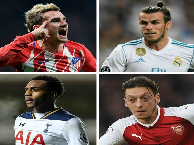 Tin HOT bóng đá sáng 28/11: Aubameyang chờ Chelsea và Liverpool giải cứu 2