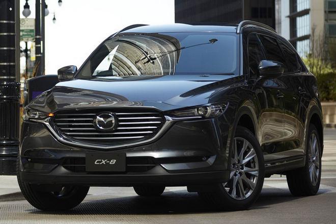 Mazda có thể sẽ hồi sinh mẫu xe CX-7 - 6