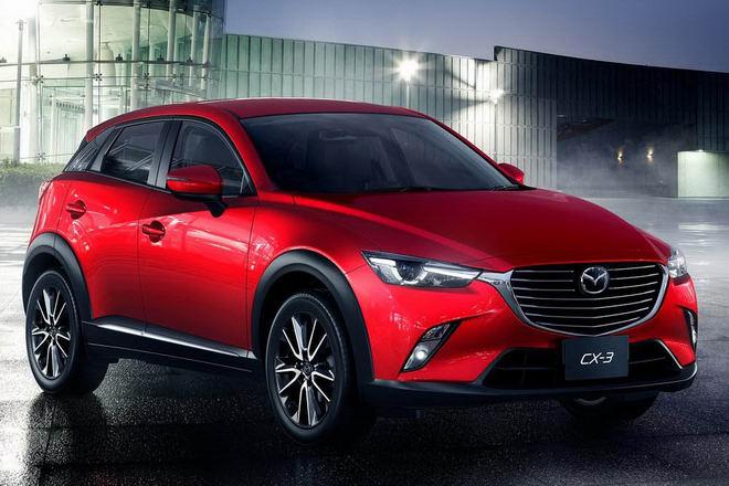 Mazda có thể sẽ hồi sinh mẫu xe CX-7 - 2