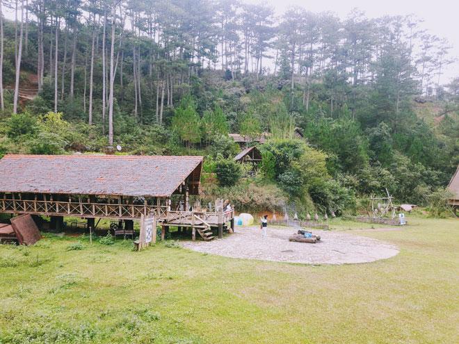 Ngôi làng có tên lạ lùng, đẹp như cổ tích ẩn mình giữa đồi thông Đà Lạt - 4