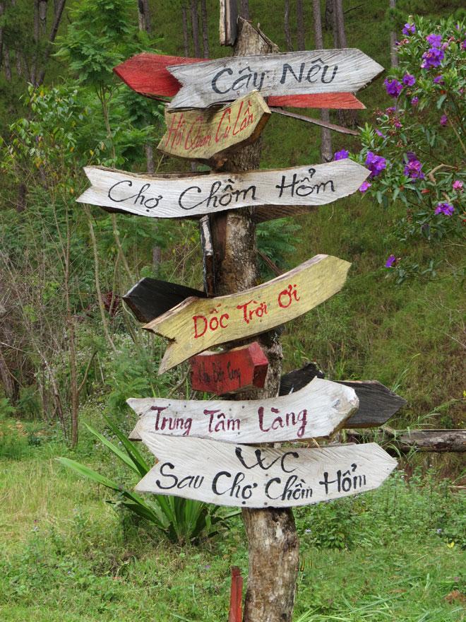 Ngôi làng có tên lạ lùng, đẹp như cổ tích ẩn mình giữa đồi thông Đà Lạt - 15