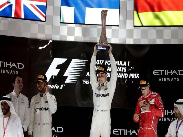 Đua xe F1, góc khuất 2018: Đồng tiền đi liền với thành công 6