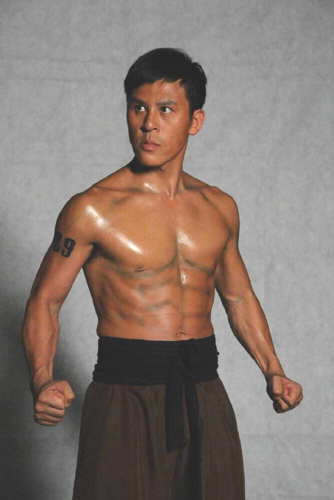 Võ sư Thiếu Lâm từ vai phụ phim Châu Tinh Trì đến đại gia bất động sản