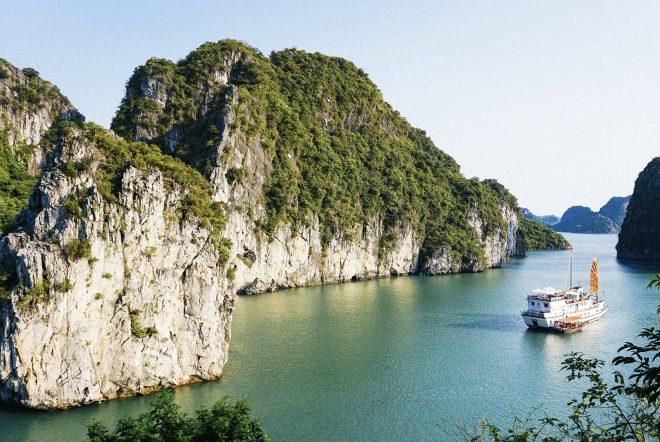 Top 7 địa điểm bình dị của Việt Nam hút du khách Tây một cách kì lạ