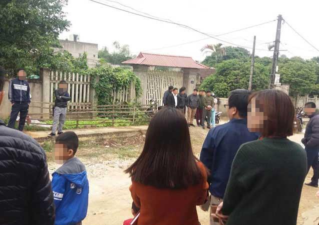 Nóng 24h qua: Xác định kẻ tình nghi  gây ra vụ bắt cóc, sát hại bé 20 ngày tuổi