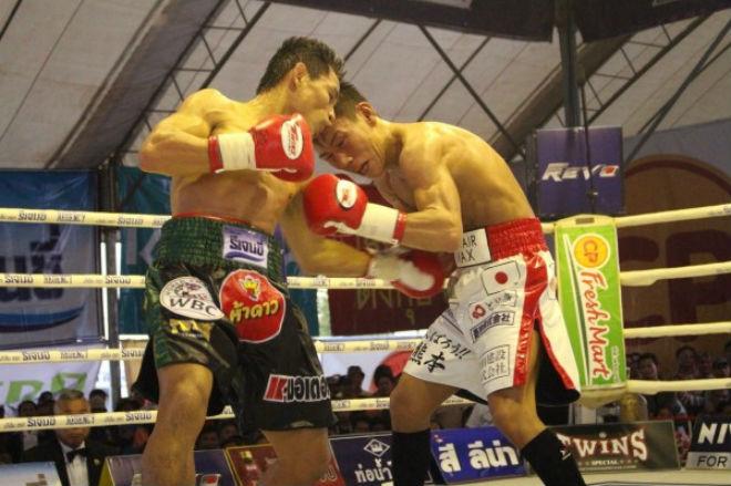 Boxing: Việt Nam mới có đai WBC, Thái Lan đã có võ sỹ vĩ đại như Mayweather 1