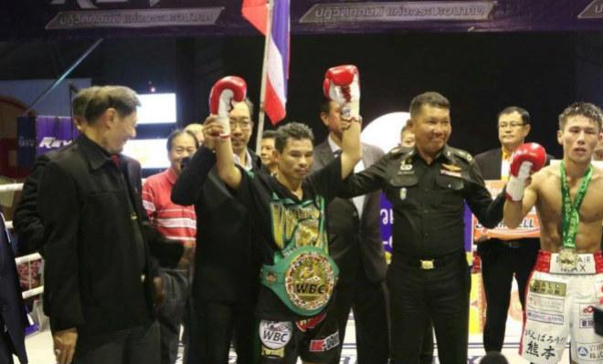 Boxing: Việt Nam mới có đai WBC, Thái Lan đã có võ sỹ vĩ đại như Mayweather 2
