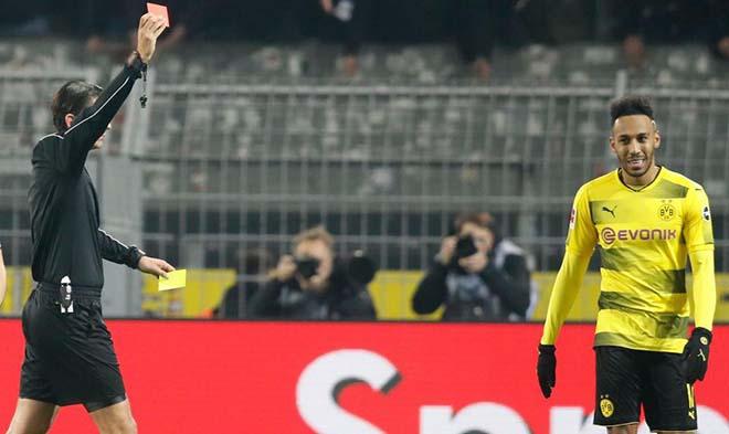 "Chelsea: Conte nhắm ""Người dơi"" Aubameyang đe Morata, ""dằn mặt"" Hazard 2"