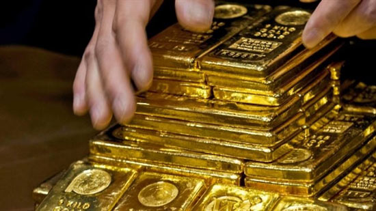 Giá vàng hôm nay (28/11): Đỏ sàn chứng khoán, giá vàng tăng cao