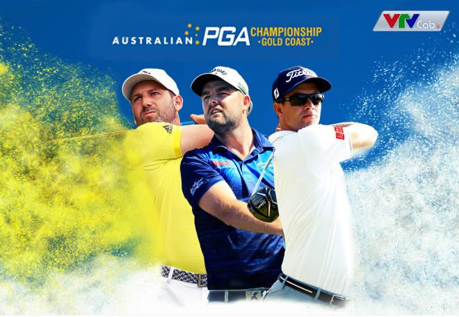 Golf: Australian PGA Championship tranh giải thưởng 1,2 triệu USD - 1