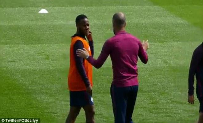 """Man City: Guardiola """"cải cách giáo dục"""", MU - Mourinho """"cắp sách"""" học hỏi 1"""