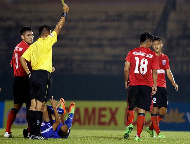 Quân của Giggs thua đau, HLV Park Hang Seo xem giò học trò U23 Việt Nam 7