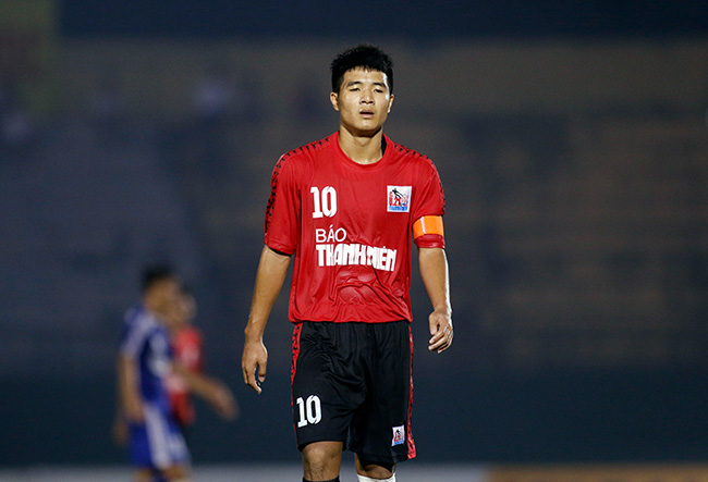 Quân của Giggs thua đau, HLV Park Hang Seo xem giò học trò U23 Việt Nam 5