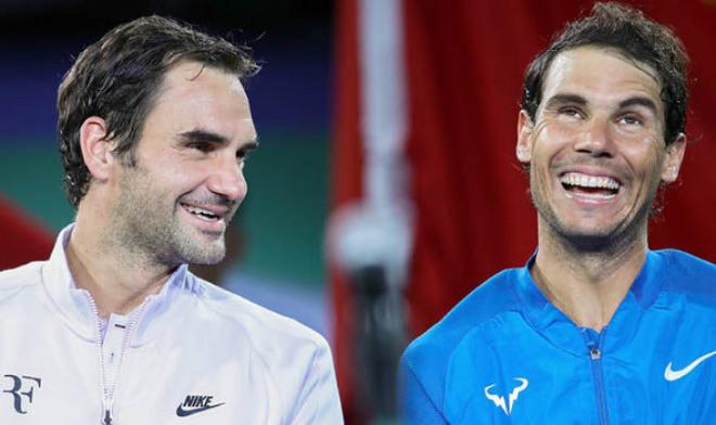 Đua số 1 thế giới: Lộ nguyên nhân Federer không bắt kịp Nadal 1