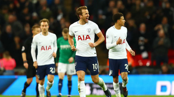 Leicester City – Tottenham: Hang cáo khó săn gà 1