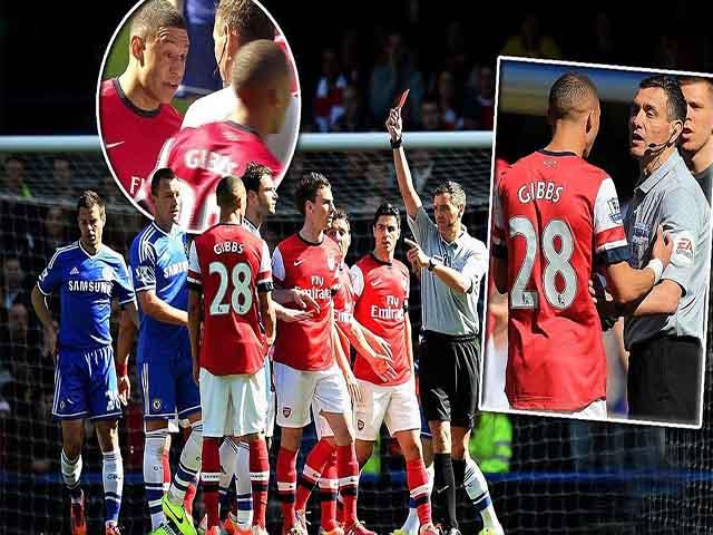 """Thượng đỉnh Arsenal - MU: """"Nội gián"""" Ozil & cuộc đào thoát lịch sử 5"""