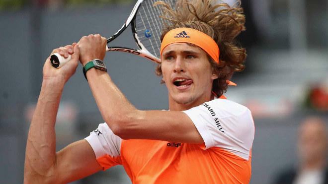 Đua số 1 thế giới: Lộ nguyên nhân Federer không bắt kịp Nadal 2