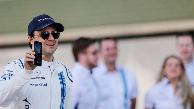 """Đua xe F1, Abu Dhabi GP: """"Người Phần Lan bay"""" và cú hattrick lịch sử 4"""