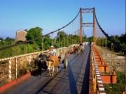 Du lịch - Top 7 địa điểm bình dị của Việt Nam hút du khách Tây một cách kì lạ