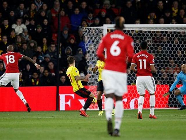 MU: Thảm họa Lukaku, triệu fan đòi Ibra đấu Arsenal, Man City 6