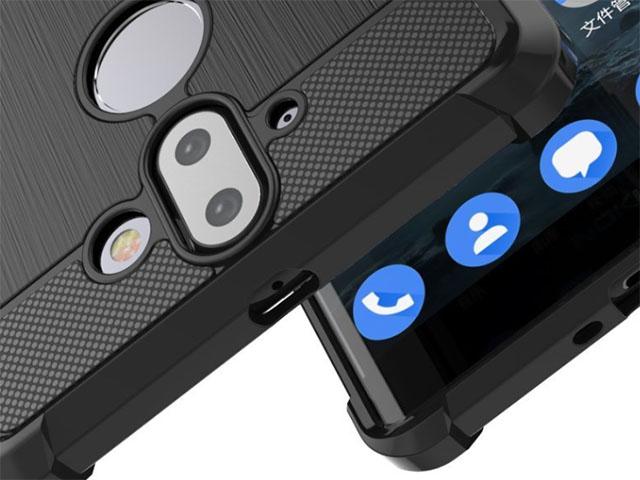 Nốt thăng trầm điện thoại thương hiệu Nokia dưới bàn tay HMD Global - 7