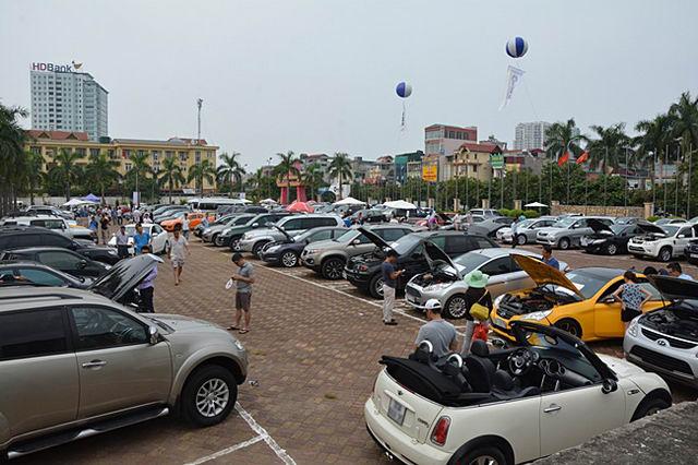 Xe cũ nhập khẩu về Việt Nam sẽ có giá rất cao - 2