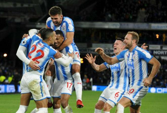 """Arsenal - Huddersfield: Vượt ải """"ngựa ô"""", nghênh chiến MU 2"""