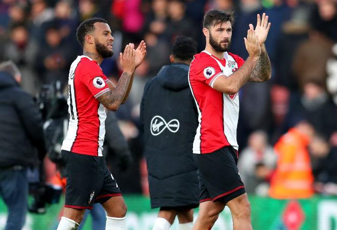 """Man City - Southampton: Sức mạnh vô song, nối dài """"tuần trăng mật"""" 2"""