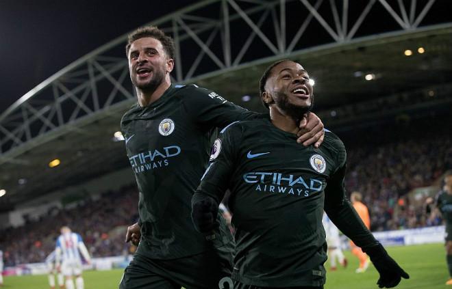 """Man City - Southampton: Sức mạnh vô song, nối dài """"tuần trăng mật"""" 1"""