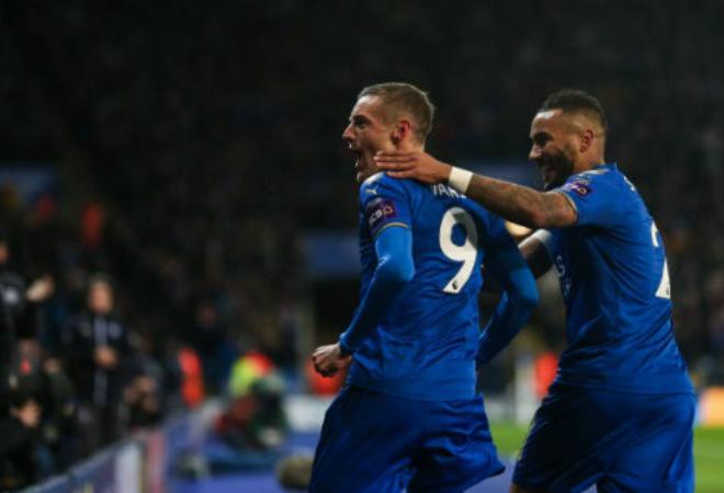 """Leicester City - Tottenham: """"Sát thủ"""" đọ tài, bắn phá dồn dập - 1"""