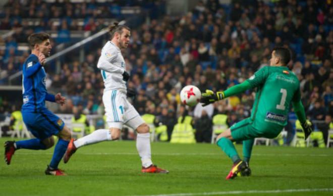 Real Madrid – Fuenlabrada: Rượt đuổi nghẹt thở, dính đòn phút 89