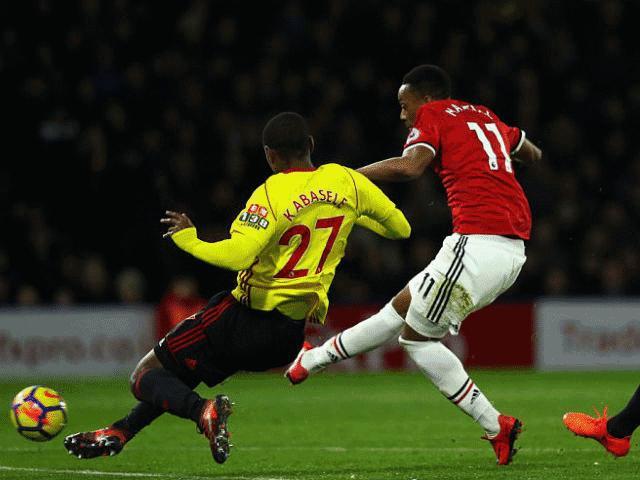 Chuyển nhượng MU: Man City gây sốc tiếp cận Martial 6