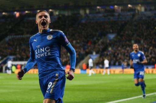 Chi tiết Leicester City - Tottenham: Nghẹt thở tới phút 90+6 (KT) 20