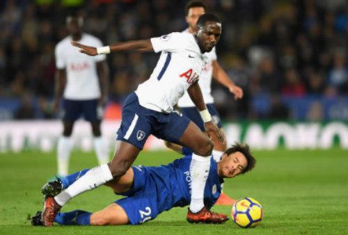 Chi tiết Leicester City - Tottenham: Nghẹt thở tới phút 90+6 (KT) 21