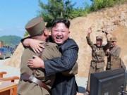 """Thế giới - Phóng tên lửa mạnh nhất, Kim Jong-un tuyên bố khiến Mỹ """"lạnh gáy"""""""