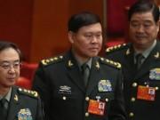 Thế giới - Do đâu tướng quân đội Trung Quốc treo cổ tự tử tại nhà riêng?