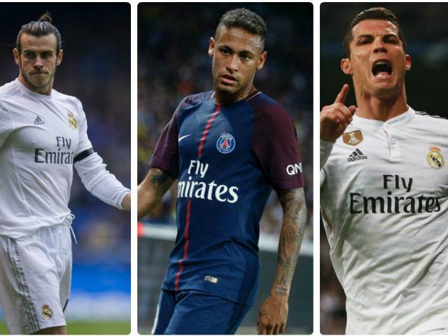 """Ronaldo khoe con chục triệu like: """"Trùm sống ảo"""" làng bóng đá 6"""