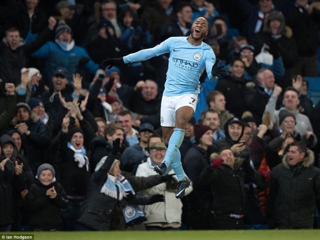 """Vua săn điểm Ngoại hạng: Sterling số 1, Rooney """"ngon"""" hơn Lukaku 2"""