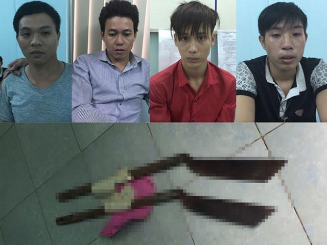 Bị người tình truy sát, người phụ nữ tử vong - 2