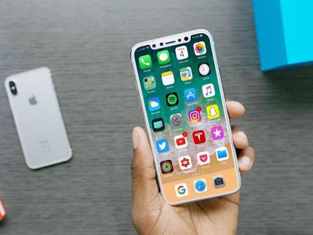 """iPhone bị """"chê"""" trong suốt kỳ mua sắm 2017, Apple vẫn lãi lớn - 3"""