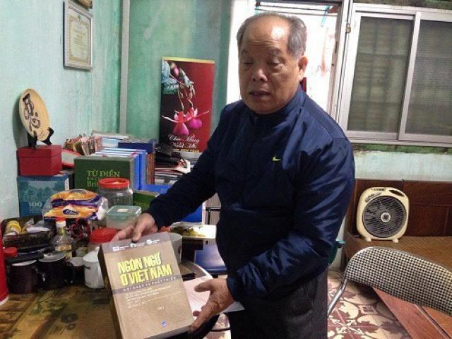 """Tác giả cải tiến """"Tiếq Việt"""": 'Bị chửi là ngu, tôi vẫn làm đến cùng'"""