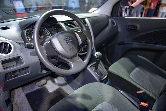 Tháng 3/2018, Suzuki Celerio về Việt Nam với giá 299 triệu đồng - 3
