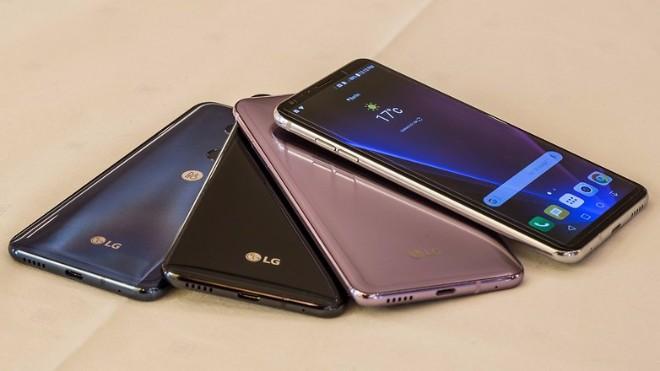 """Điểm mặt những smartphone """"gợi cảm"""" nhất, giá mềm nhất - 3"""